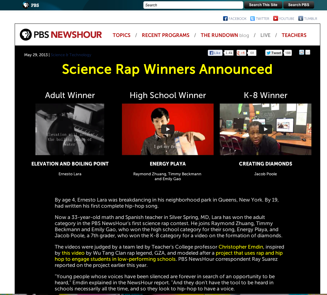 science_rap_winners